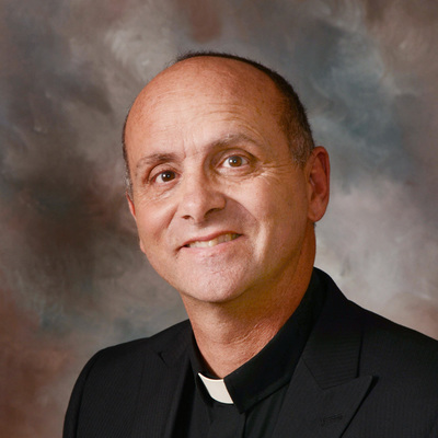 Deacon Mark Miravalle
