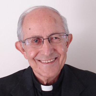 Msgr. Anthony J. Giannamore