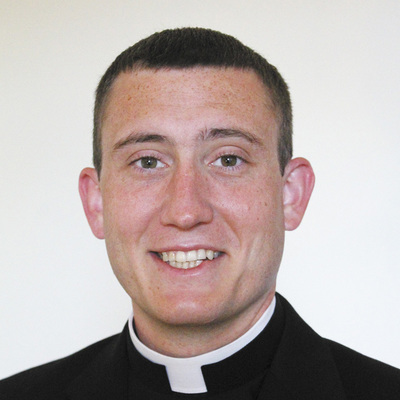 Father Edward A. Maxfield Jr.