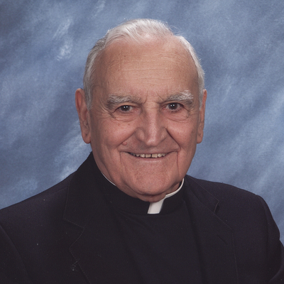 Msgr. Frederick A. Pasquinelli