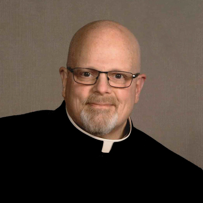 Father Timothy P. McGuire