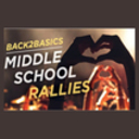 Middle School RALLY!
