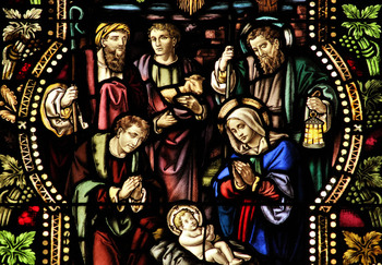 The Nativity of the Lord (Christmas) Mass