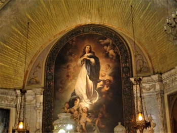 Immaculate Conception of the Blessed Virgin Mary Mass