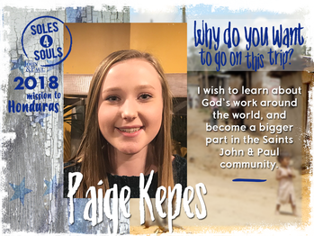Paige Kepes