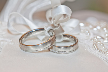 Married at HNJ? Join us October 2 for Wedding at Cana Celebration!