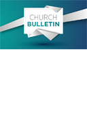 Subscribe To Our Bulletin