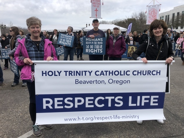 Respect Life Ministry