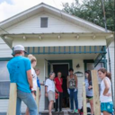 Habitat for Humanity improves Shiner homes