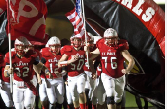 Shiner St. Paul wins 5th TAPPS State Title