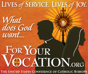 For Your Vocation.org