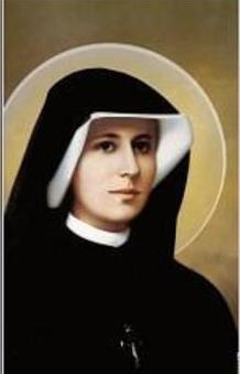 Feast Day of Saint Faustina