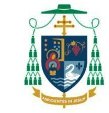 Dispensation from Mass extended until Monday, November 23