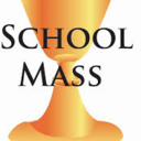 School Mass at Fisher Catholic High School