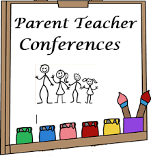 No School/ Parent-Teacher Conferences
