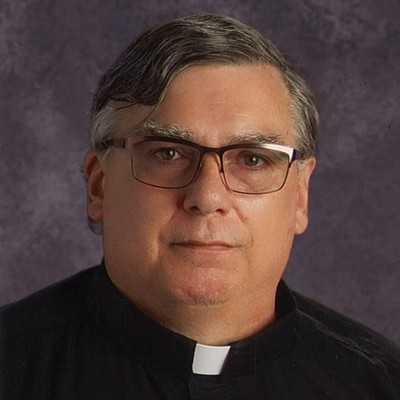 Father Stephen Krile