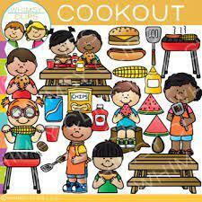 End of Year Cookout
