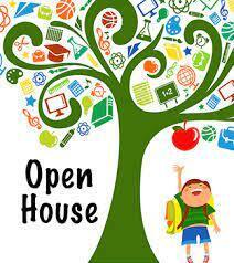Open House Cookout