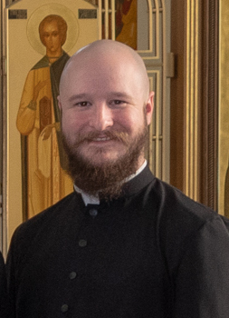 Father Tavis Goski Vocation Story