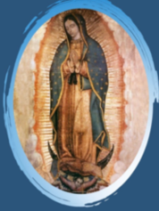 Evening Prayer to Launch Year of Spiritual Preparation-Feast of Our Lady of Guadalupe