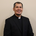 Father Alberto Carbajal Madera