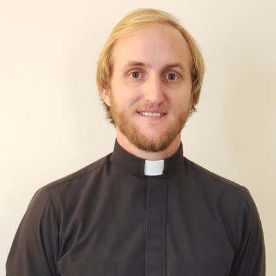 Father Brian Phillips
