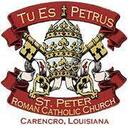 Faith Formation/Youth Assistant (part-time) - St. Peter Church, Carencro