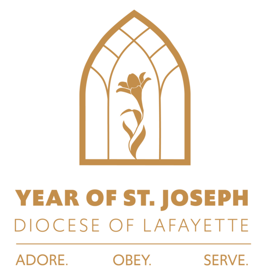 "Click Here for Your Digital Guide to the ""Year of St. Joseph"""