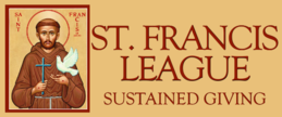 Join the St. Francis League