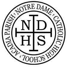 Teaching Positions - Notre Dame High School, Crowley