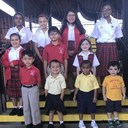 Congratulations to our September Students of the Month!