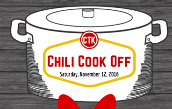CTK CHILI COOKOFF