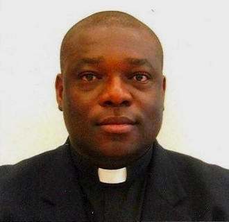 Very Reverend Charles Nnabuife