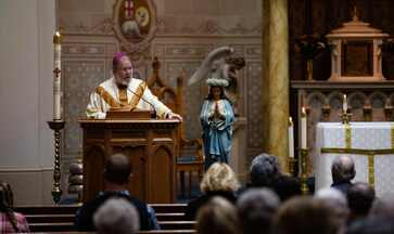 Statement of Bishop Cary on the Sunday Mass Obligation