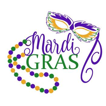 FAT TUESDAY FUNDRAISER/SALE!