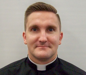 Rev. Michal A. Falgowski