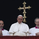 Pope Urges People To Hear The Cry Of Suffering