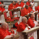 Pope Names 15 New Cardinal Electors