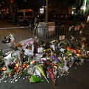 Pope: Nothing Can Justify Terrorist Attacks