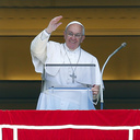 Pope: Humility Is Key To Understanding Easter