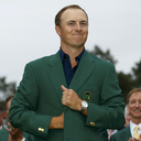 Masters Champion, Product Of Dallas Jesuit Prep School, Remains Humble