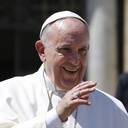 Pope: Everyone Loses When Culture Doesn't Care About Marriage, Family