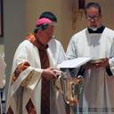 Bishop Patrick J. Zurek's Chrism Mass Homily