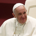 Pope: How Do I Love Thee? Gospel Teaches How To Count The Ways