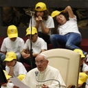 Pope: Spirit Strengthens Martyrs, Helps People Face 'Daily Martyrdom'