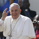 Pope In The Pews: Monsignor Surprised To Have Pope Francis At His Mass