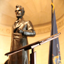Pope Francis To Speak From Lectern Lincoln Used For Gettysburg Address