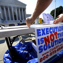 Use Of Death Penalty Re-Examined In The States, At Supreme Court