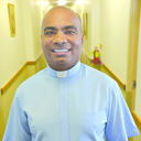 A Conversation With Father Henry Wilson Rodríguez Echavarría, CHS