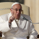 Pope: Giving To The Poor Is Part Of Jubilee Year